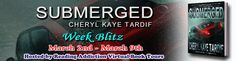 Laurie's Paranormal Thoughts and Reviews: Submerged Cheryl Kaye Tardif: Book Blitz with Exce...