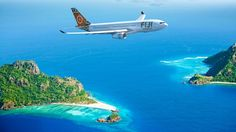 Top Five Reasons to Visit Fiji - 3D Cruise and Travel