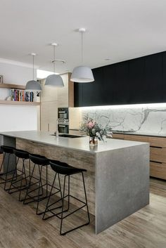 DIANELLA HOME RENOVATION — Turner Interior Design