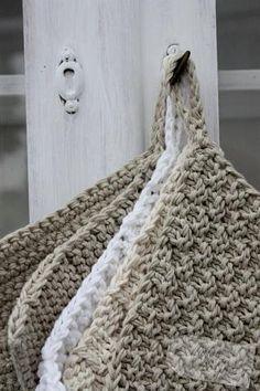 Knitting virus * Rinse with style * – Knitting instruction dishcloth - Stricken Baby Sachen Knitting Blogs, Knitting Projects, Crochet Projects, Knitting Patterns, Crochet Patterns, Knitting Charts, Crochet Kitchen, Crochet Home, Diy Crochet