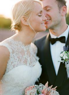 Lavender Inspired Destination Wedding in France: http://www.stylemepretty.com/2015/10/23/lavender-inspired-destination-wedding-in-france/ | Photography: Jose Villa - http://josevilla.com/