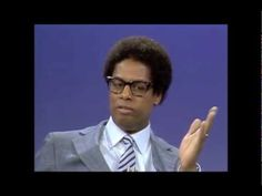 Thomas Sowell - Poverty & Dependence