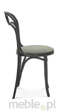 Drewniane krzesło A-31