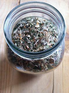 Slimming Herbal Tea di FrugallySustainable su Etsy, $12,00
