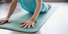 5 Pain-Relieving Yoga Poses