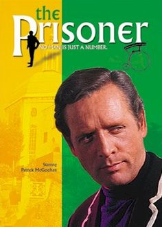 The Prisoner - A strange show, but I loved it. it's a spin-off from another of my favorite shows, Secret Agent