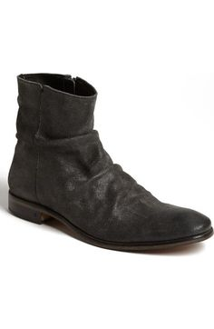 John Varvatos Collection 'Richards Sharpei' Boot available at #Nordstrom