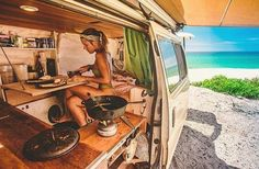 """21.3k Likes, 192 Comments - Project Vanlife (@projectvanlife) on Instagram: """"Photo by @mitch.cox  #projectvanlife"""""""