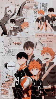 Haikyuu Kageyama, Haikyuu Manga, Haikyuu Fanart, Kagehina, Hinata, Kenma Kozume, L Wallpaper, Anime Wallpaper Phone, Cool Anime Wallpapers