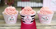 FREE Breast Cancer Awareness Printables