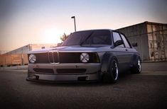 BMW E21 3 series grey   BMW   E21   3 series   Bimmer   BMW NA   BMW USA   classic BMW   classic cars