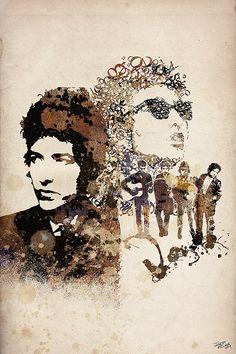 my wall - bob dylan Bob Dylan Art, Bob Dylan Poster, Concert Posters, Storytelling, Pop Art, Folk, Illustration Art, Magazine Covers, Drawings