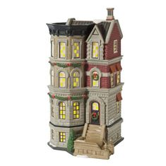 Department 56 Christmas in the City Village 64 City West Parkway Lit House Department 56,http://www.amazon.com/dp/B003EDYLXM/ref=cm_sw_r_pi_dp_m8zetb0ACMT5WQFC