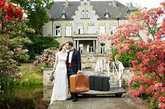 Irene & Felix・DIY Hochzeit im Rittergut Eckerde | Fotoblog | Kai und Kristin Fotografie