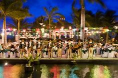 Fiesta! Excellence Riviera Cancun, adults-only all inclusive resort in Mexico