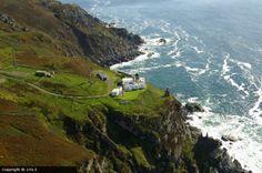 kintyre scotland | Mull of Kintyre Lighthouse, Southend, Scotland, United Kingdom