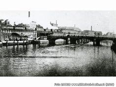 Jannowitzbrücke, 10178 Berlin - Mitte (1910)