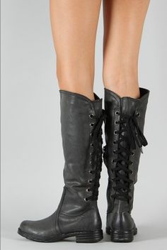 add tights with boots