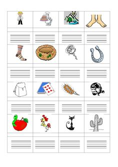 írás K 2. Booklet, Grammar, Worksheets, Language, Education, Learning, Children, Cards, Reading