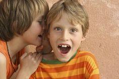 Typical Child Speech Development