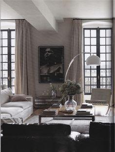 Elle Decoration UK (September 2012)