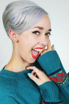 50's style hair and makeup #mua #makeup #50 #makeupartist #makeupinspiration #creativemakeup