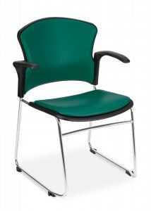 OFM Multi-Use Stack Chair with Anti-Microbial/Anti-Bacterial Vinyl Seat and Back w/ Arms(4 pk) SKU: 310-VAM-A OFM offers a new standard of quality and affordability unmatched by competitors. OFM's Style and Versatility allow you to create a unique look and feel in any environment. From small spaces to large spaces, from public to personal-the possibilities are endless. Availability: 5 Color(s) Available Pricing: $469.99