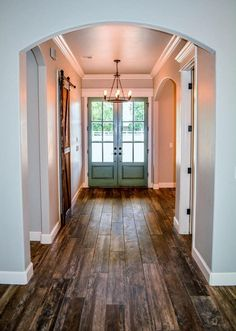 This is what I want my floors to be like.
