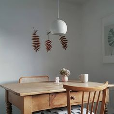my scandinavian home: A home with pretty pastels and inspiring details