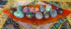 Shivani Kapuria Blog Yoga Meditation, Ayurveda, Easter Eggs, Blog