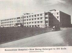 Kennestone hospital Marietta Ga, home of my birth