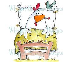 Get Well Chicken