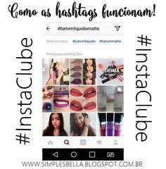 Como as hashtags funcionam no Instagram Fotos Do Instagram, Ale, Digital Marketing, David, Internet, Branding, Fashion, Instagram Tips, Make Money With Blog