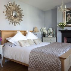 Interiors Bedrooms On Pinterest Traditional Bedroom Guest Rooms