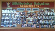 Święto Biblioteki 2013/14
