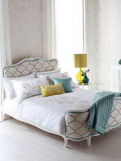 Nalini bed linen range