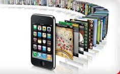 Mobile application development is similar to Web application development and has its roots in more traditional software development.    Source(S): http://sJAINVEntuRes.cOm/