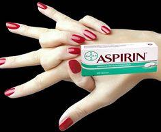 Aspirin, Beauty Secrets, Beauty Hacks, Beauty Tips, Skin Care Tips, Paper Dolls, Diy Fashion, Body Care, Health And Beauty