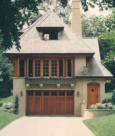TEA2 Architects - Minneapolis Infill - Minneapolis, MN #dreamhouses