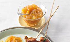 Scharfes Ananas-Mango-Chutney Rezept | Dr.Oetker