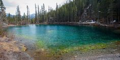 Grassi Lakes Trail An Easy 2 hours just outside Canmore Bike Trails, Hiking Trails, Biking, Alberta Travel, Travel News, Staycation, Outdoor Fun, Travel Inspiration, Travel Destinations