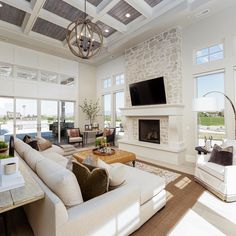 Home Fireplace, Fireplace Surrounds, Fireplace Design, Fireplace Mantels, Fireplaces, Linear Fireplace, Fireplace Update, Living Room Furniture Layout, Living Room Designs