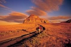 Castle Butte     | Tourism Saskatchewan
