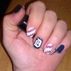 Detroit Tigers #1