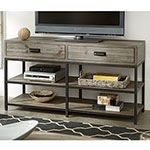 Hammary Furniture - High Point, NC - PARSONS :: ENTERTAINMENT CONSOLE - KD