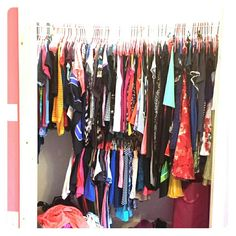 Welcome To My Closet! Hi there! Welcome to my closet :) I own far too many clothes which, lucky for you, makes them available here! I am currently not accepting trades or offers. I will continue wearing these clothes until they sell so the price an item is set at is the price it takes for me to part with it. Please bundle to cut down on shipping costs & let me know if you have any questions! Other