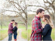 Zoar Ohio Fall Engagement Session | Loren Jackson Photography | Photographer Akron Ohio