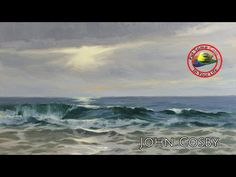 Fine art tips on How to Paint Incredible Watercolour Scenes with David Taylor on Colour In Your Life - YouTube