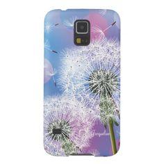 Shop Dandelion Make A Wish Samsung Galaxy Case created by zlatkocro. Galaxy S5 Case, Samsung Galaxy S4, Galaxy Phone, Phone Covers, Cell Phone Cases, Iphone Cases, Make A Wish, How To Make, Tech Toys