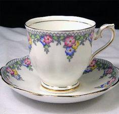 Royal Albert - T Page www.royalalbertpatterns.com